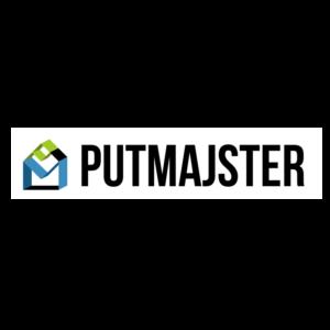 logo putmajster