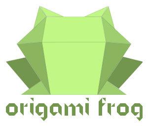 origamifrog