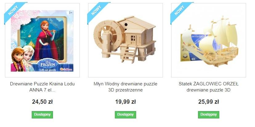 kupujemyzabawki - tanie zabawki dla dzieci