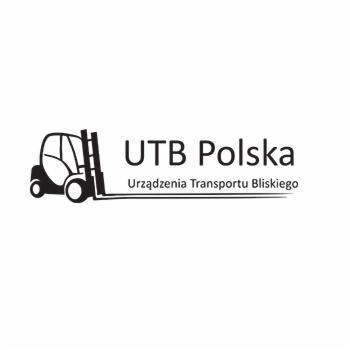 UTB - wózki widłowe Leszno